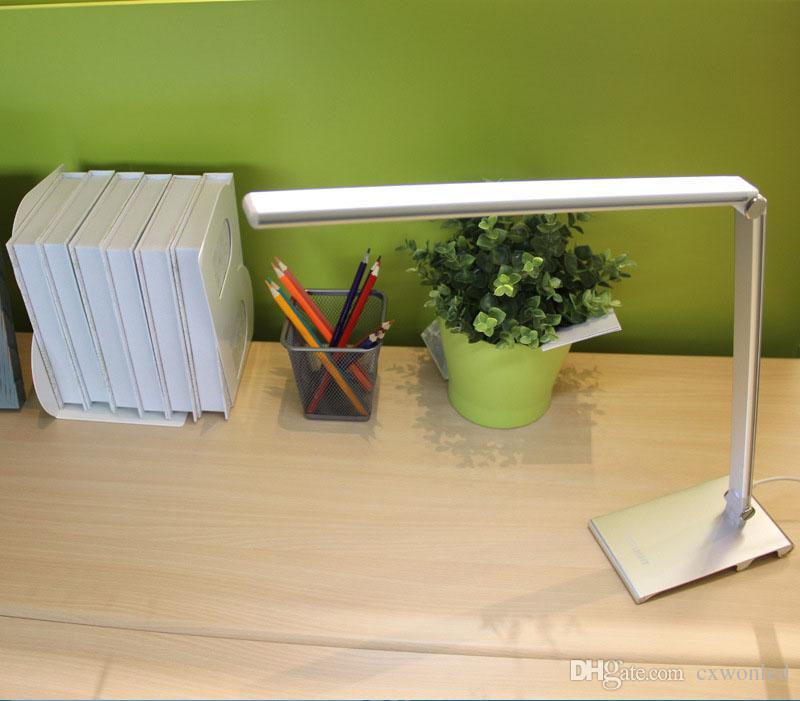 Tabela LED Light Reading 5W branco fresco 85-265V Potência Deak lamparina luz de leitura livro para trabalho de estudo
