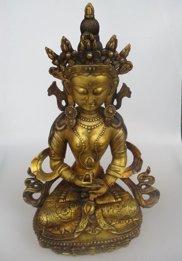 Großhandel Weihnachtsschmuck Für Zuhause + Sehr Großer Buddha ...