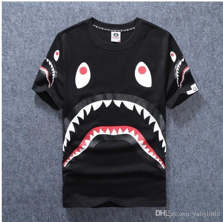 Shark Mouth Clothing Brand