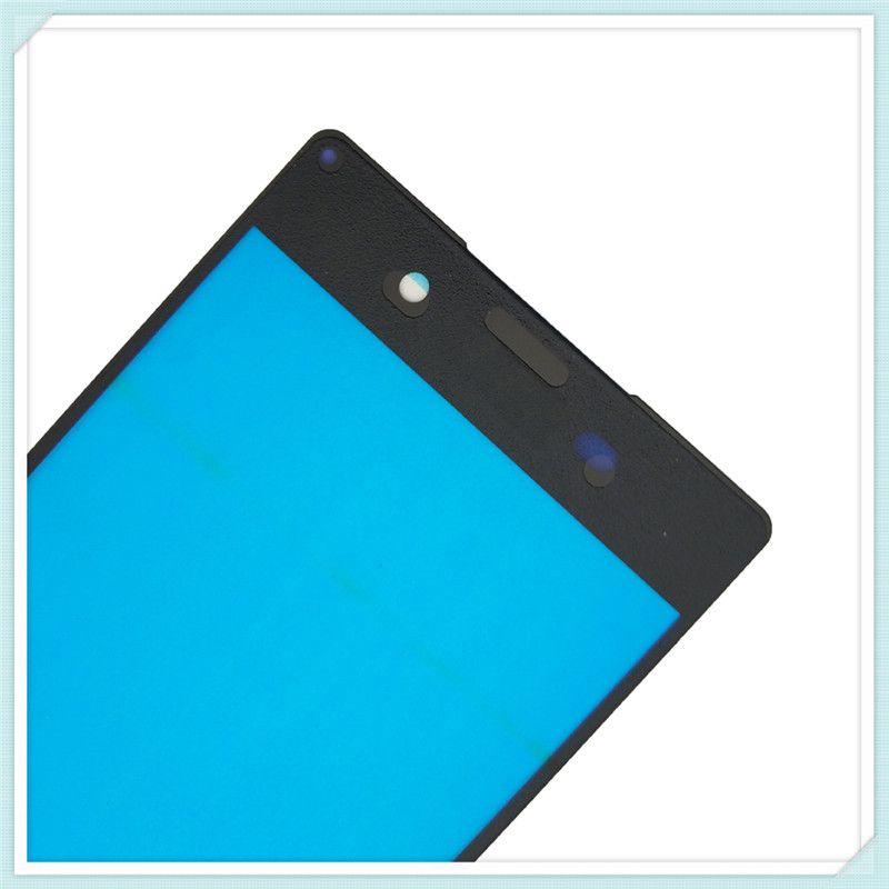 Original Black OGS Touch Panel For SONY Xperia Z4 Z3 Plus E6533 E6553 Touch Screen Digitizer Glass Lens Sensor Panel