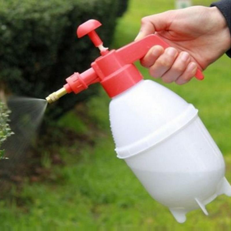 2018 Portable 800 Ml Chemical Sprayer Pressure Garden Spray Bottle ...