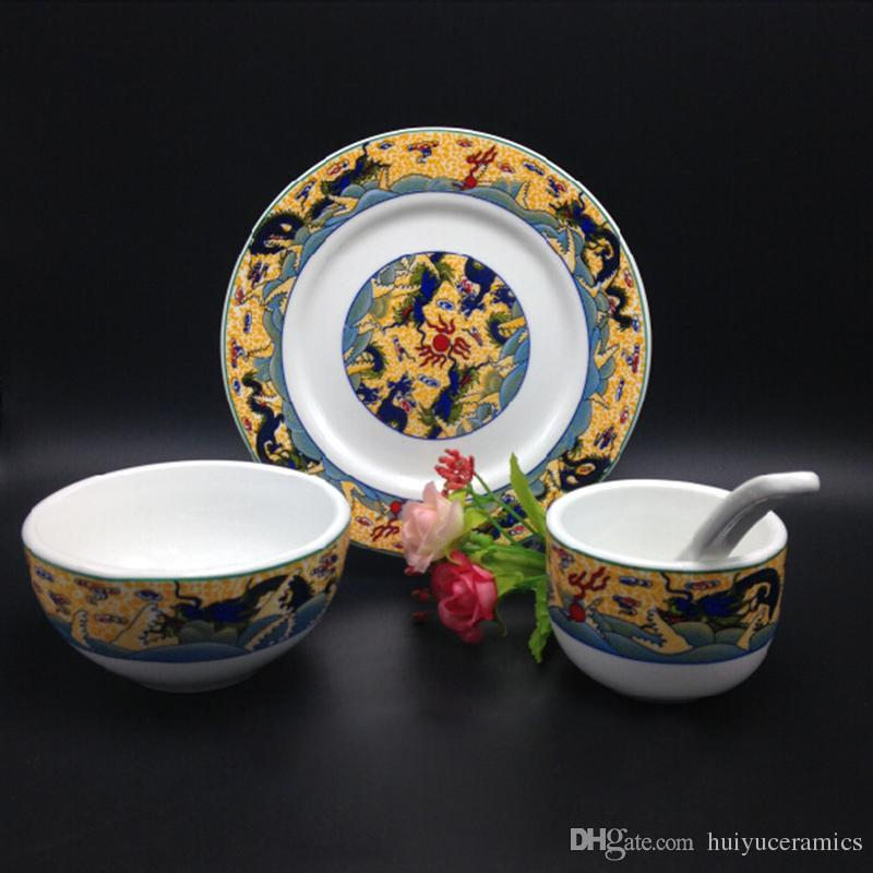 Dinnerware set is the most integral part of any modern kitchen. Good dinnerware set will leave your guests good impression. Our store has the best selection ... & High Quality Ceramic Side Sauce Dish And Ceramic DinnerwareCan Be ...