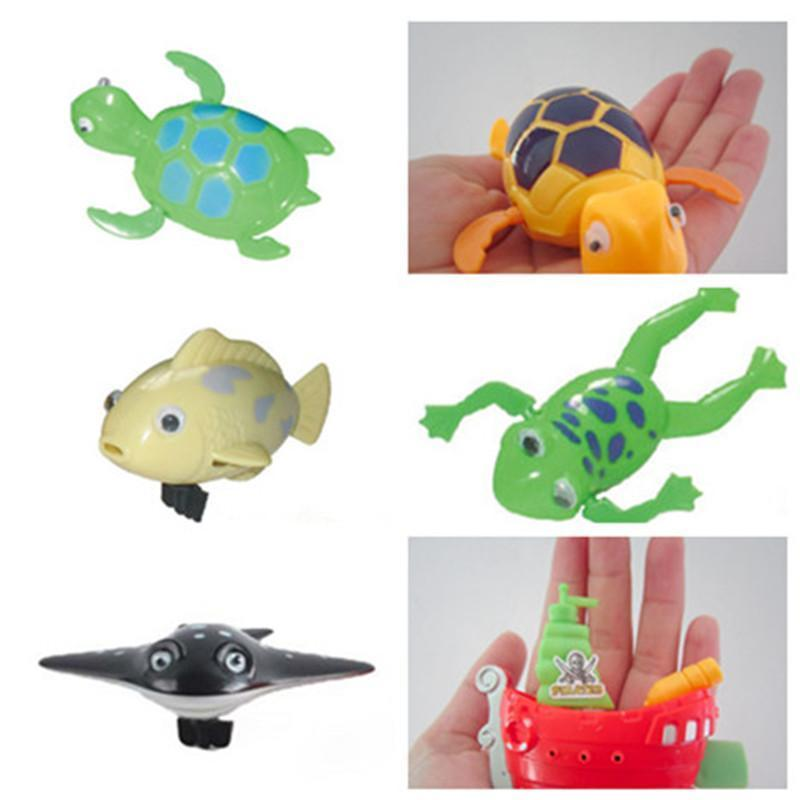 Best Wholesale A Bath Toy Baby Paddle Clockwork Toys The Tortoise ...