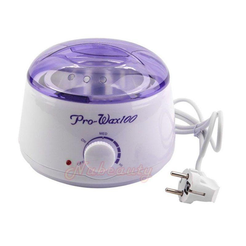 2017 hot wax heater warmer mini depilatory waxing hair removal machine paraffin beauty spa health care