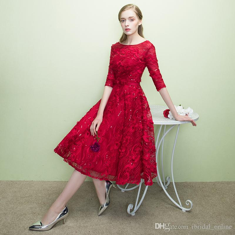69e0e2bfb0b Cheap Cute Tulle Homecoming Dresses Discount Long Sleeves Short Black  Homecoming Dresses