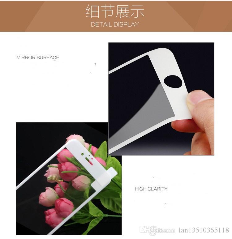 2017 горячие продажи конфиденциальности закаленное конфиденциальности стекло протектор для iPone7, iphone фильм анти-Буле свет с конкурентоспособной ценой