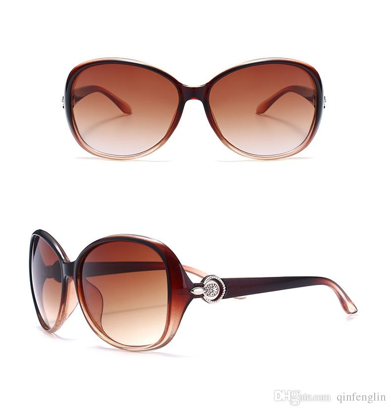Luxury Brand UV400 leopard Woman Sunglasses leopard hinge Women Brand designer Sun Glasses Women's Outdoor Eyeglasses