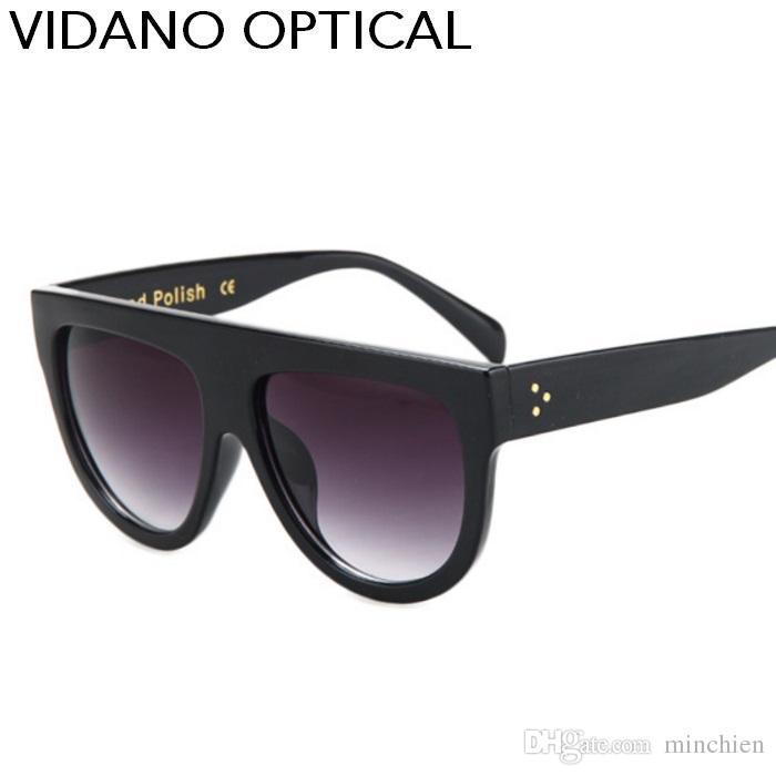 ea82733f38 Vidano Optical High Quality Hottest Popular Cat Eye Sunglasses For ...