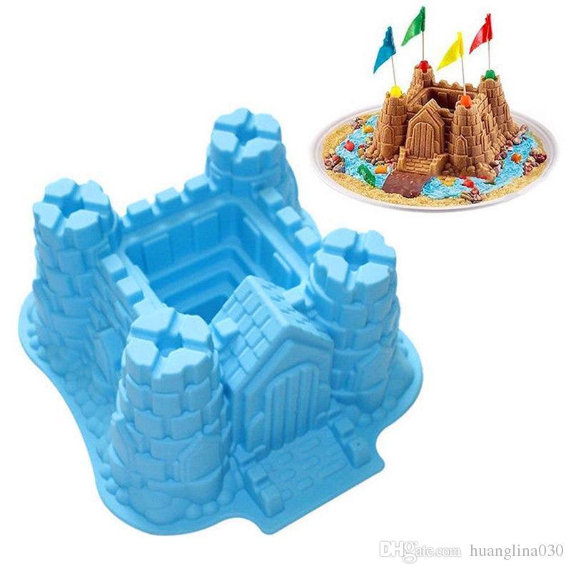 Grosshandel Grosshandels Schokoladen Kuchen Form Silikon Form Fondant