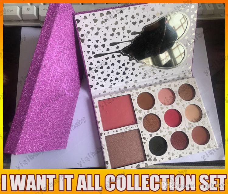 2017 Birthday Collection - I Want It All Palette by Kylie Cosmetics #21