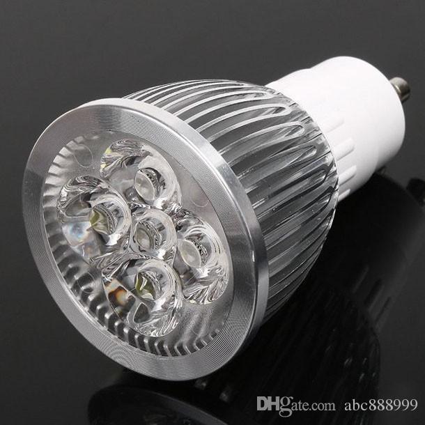 Hohe Qualität 9w12w15w Gu10 Mr16 E14 E27 Led Lampen Licht 110 V 220 V Dimmbare  Led Strahler Warm/Cool White Gu 10 Led Downlight T5 Bulbs Cheap Led Bulbs  ...