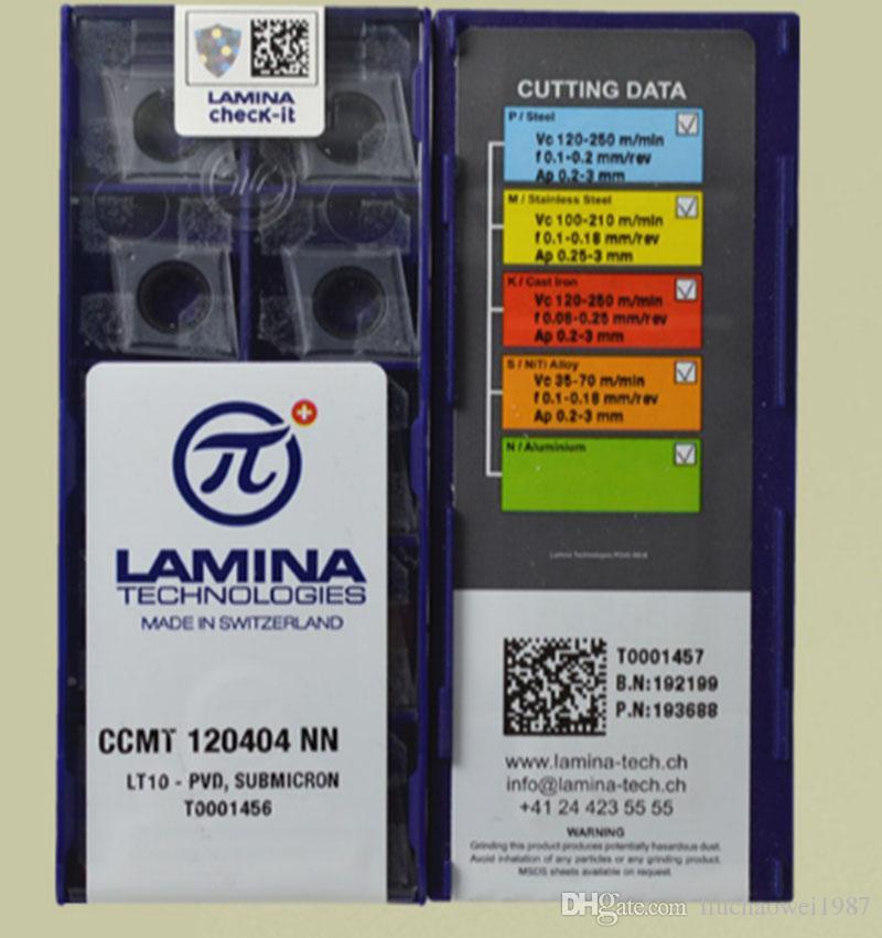 Coating CNC Lathe, CCMT120404NN LT10