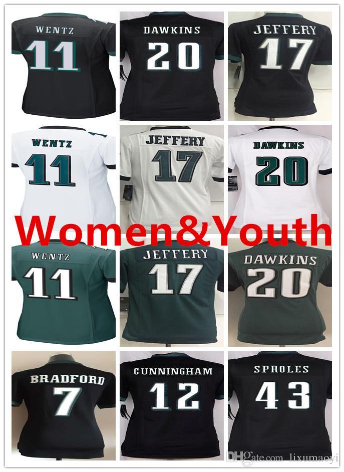 online store e17e2 4da13 17 alshon jeffery jerseys qr code