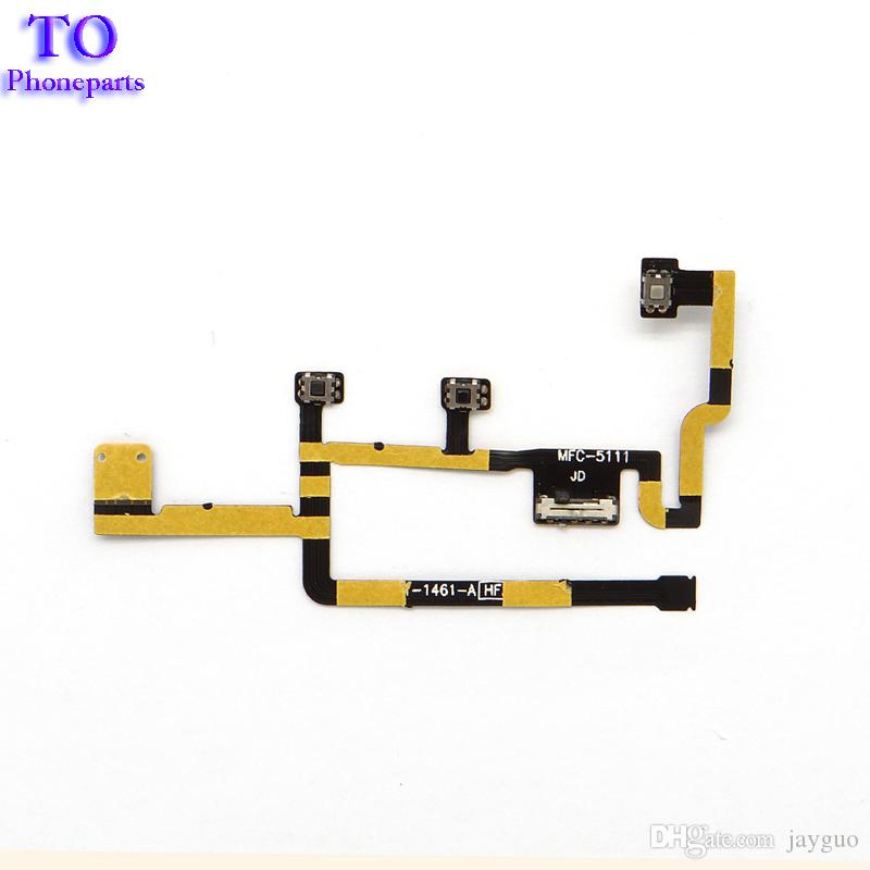 iPad MiniiPad Air Power Button Volume Button Flex Cable On//Off Switch Cable