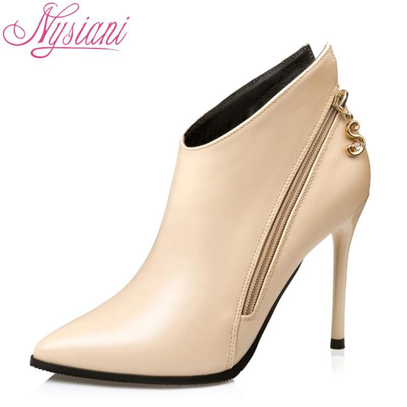 Chaussures de soirée automne grises Casual femme i21XC