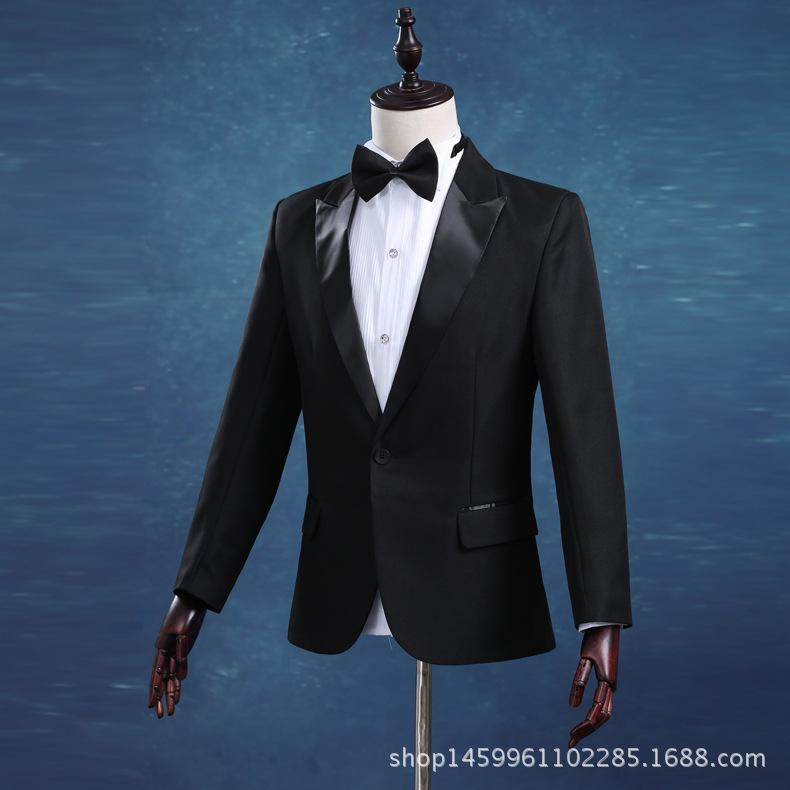 Best Wholesale New Groom Tuxedos Mans Prom Suits Wedding Suit For ...