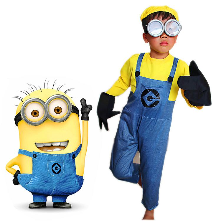 "Get Minion costumes and accessories for the whole family at a great price. nirtsnom.tk nirtsnom.tk Gifts Gifts for Men Gifts for Women Gifts for Boys. Gifts for Girls NEW! Halloween is ""for the kids,"" sure, but we have it on good authority that Minion-Moms are kids at heart! The Minions are all about being goofy, and that's why matching the."