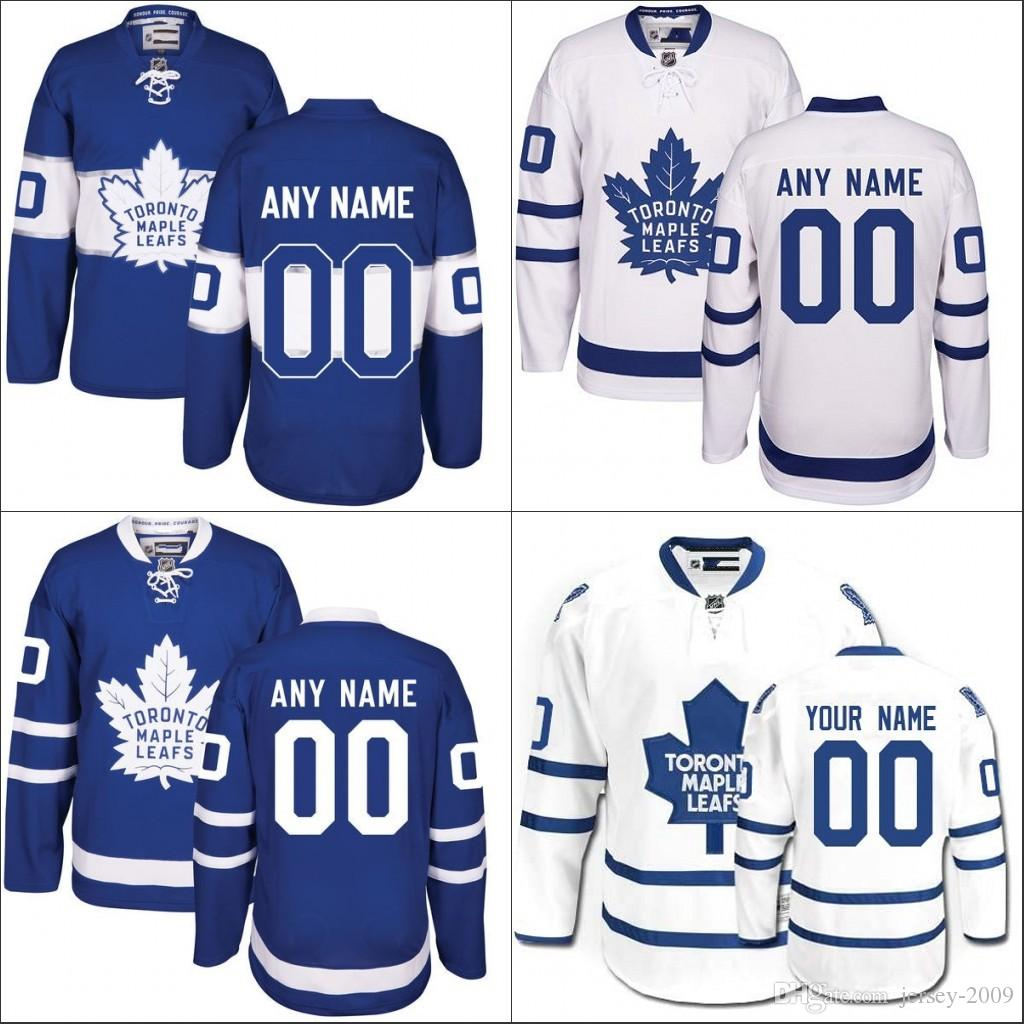 ... Mens Breakaway Royal Blue Home NHL Jersey Auston Matthews 34 Toronto  Maple Leafs Home Blue NHL Jersey New Style 10 10 cheap Customized ... 36b95a0b0