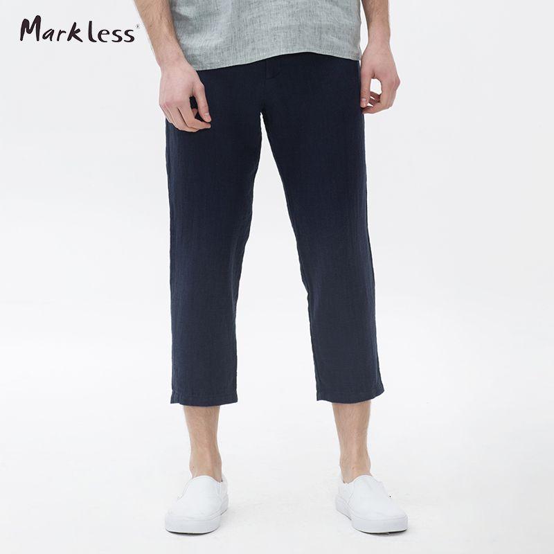 Ankle Length Slacks