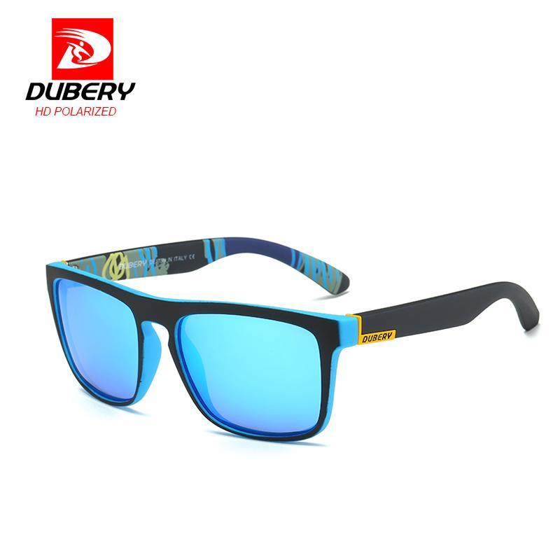 2a8a9cb636f0d Atacado- DUBERY polarizada óculos de sol dos homens aviação condução  máscaras masculinos óculos de sol para homens baratos 2017 designer de  marca de luxo ...