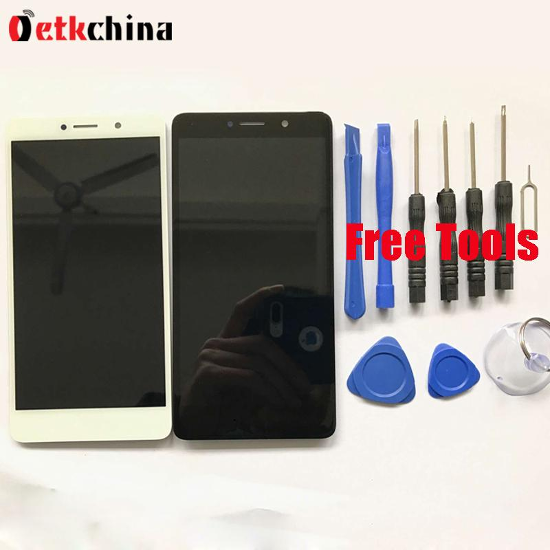 Wholesale- For Huawei Honor 6X LCD Display Touch Screen Panel 5 5inch High  Quality LCD Screen Digitizer Replacement For Huawei Honor 6X