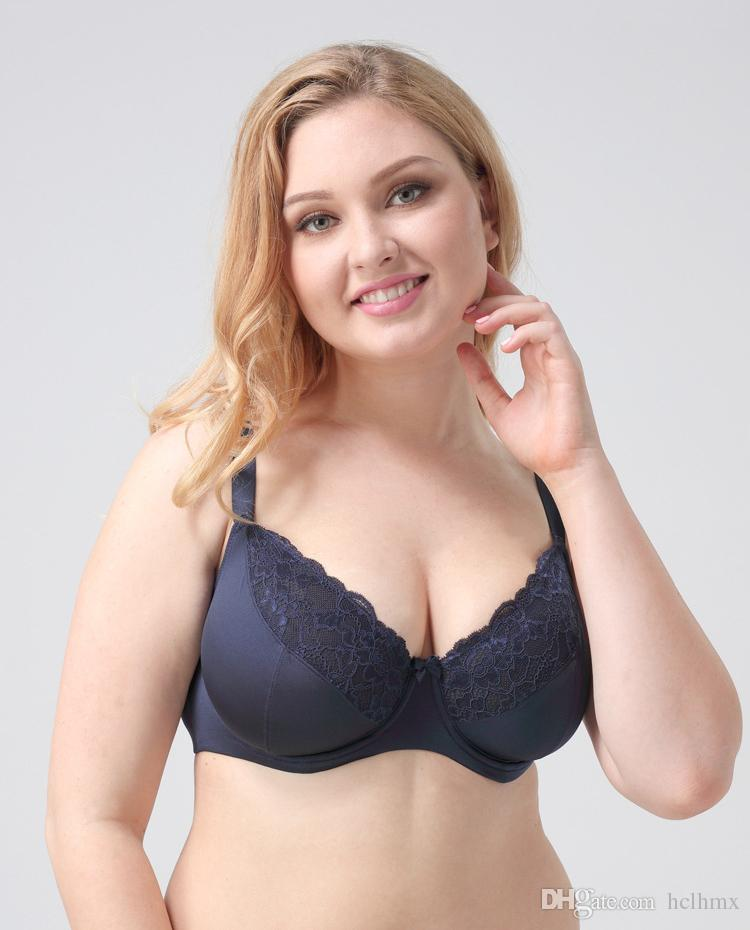 b6b3f86c6a8 High Quality Free Shipping Made In China Bra Wire Casing Latest Fashion  Sexy Lace Bra Sizes 34 36 38 40 42 Ladies Bra for Pakistan Big Size