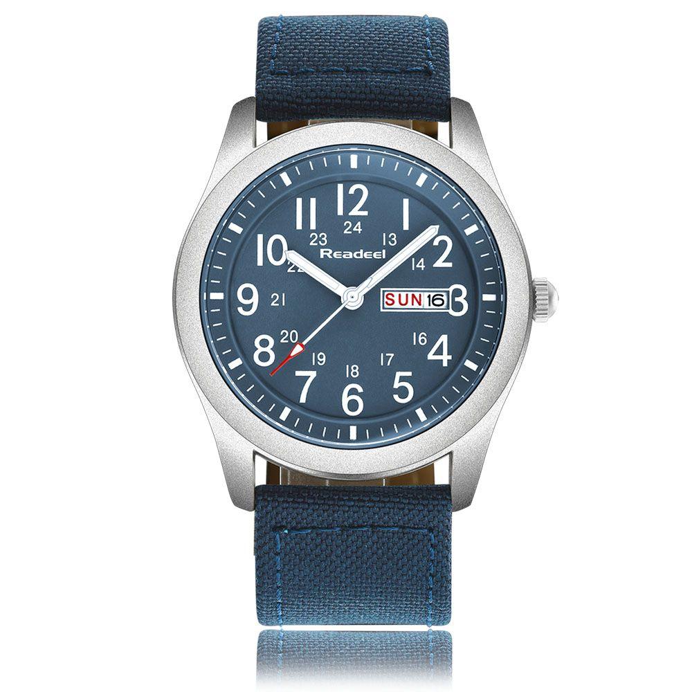 2580889fe08 Compre S Relógios De Pulso De Quartzo Readeel Relógios Desportivos Homens  Marca De Luxo Militar Do Exército Relógios Homens Relógio Masculino Relógio  De ...