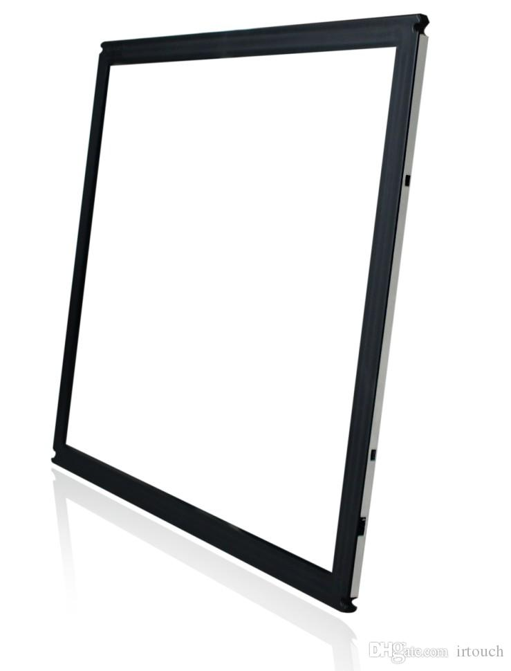 4points 22inch Infrared IR Touch Screen frame,16:10 for multi touch table,  advertising,,GAME MACHINE,windows XP/7/8 and Android,