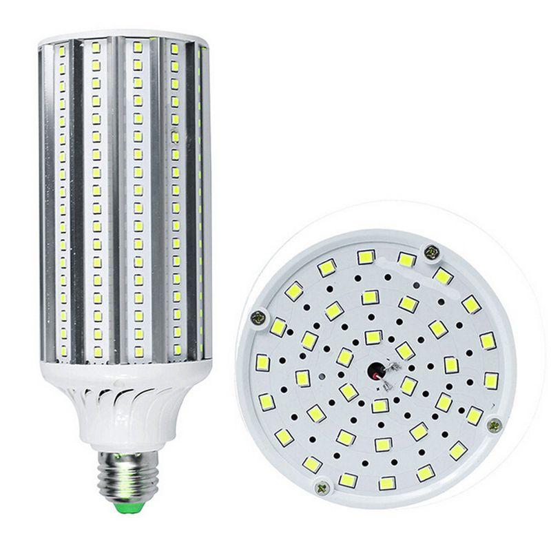 Супер яркий E27 E26 E39 E40 мозоли СИД шариков светильника SMD 2835 30W 40W 50W 70W Алюминиевые светодиодные лампы Сад лампы свет AC 85V-265V CE ROHS