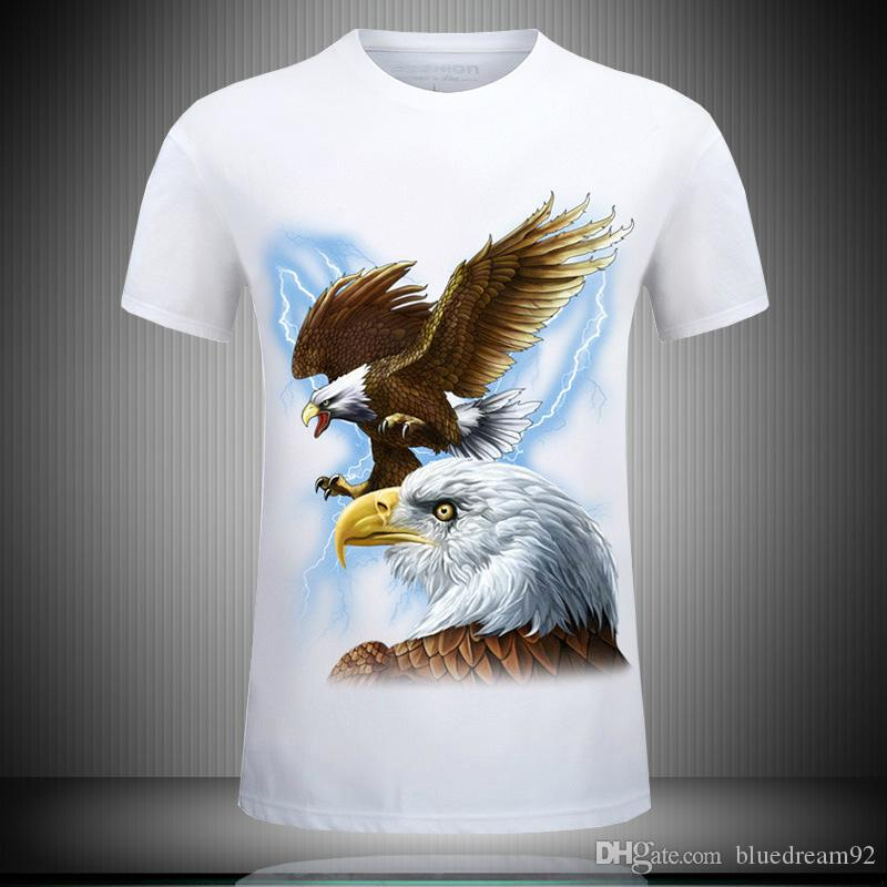 92d38d4659335 Summer Personality Funny T Shirts For Men Plus Size Fat Mens Fashion Designer  Clothing 3d Tee T Shirt Printed Short Sleeve Brand T Shirts Awesome Tee ...