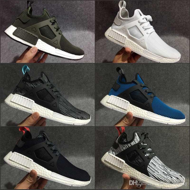 super popular 50c94 012cd 80%OFF adidas NMD XR1 Black Friday Releases