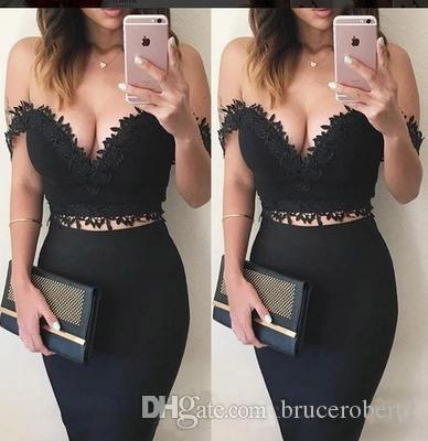 Sexy lace Camis 2017 new women clothing red Pierced sling boob tube top tees women tanks