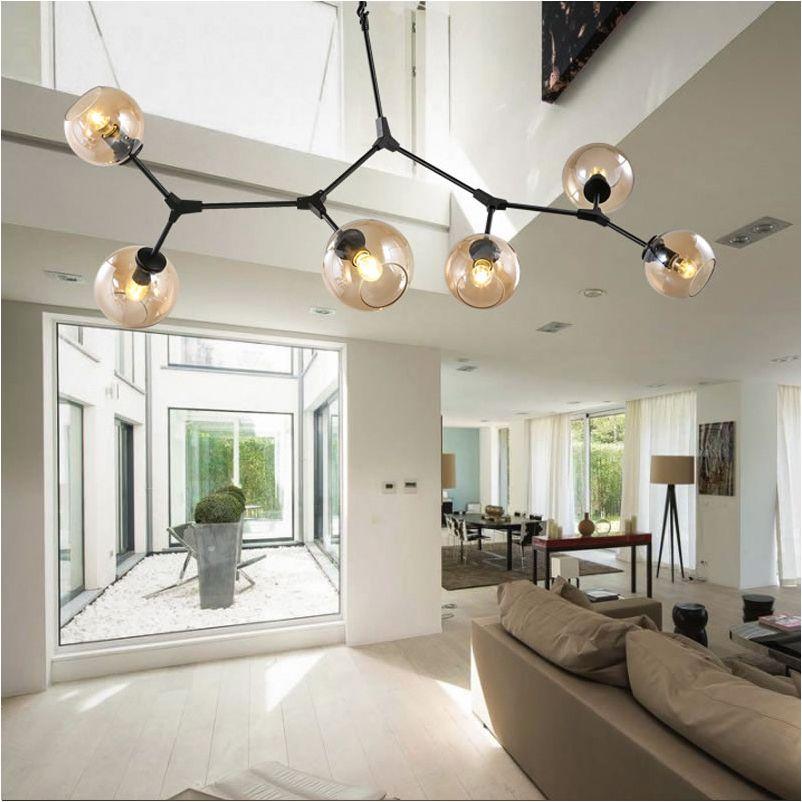 Grosshandel Lindsey Adelman Chandeliers Beleuchtung Moderne Lampe