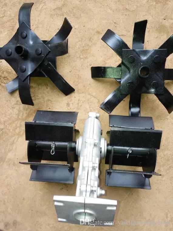 mini puissance weeder 4 temps sac à dos weeder agriculture maïs désherbage machine tondeuses à gazon main désherbage machine cultivateur