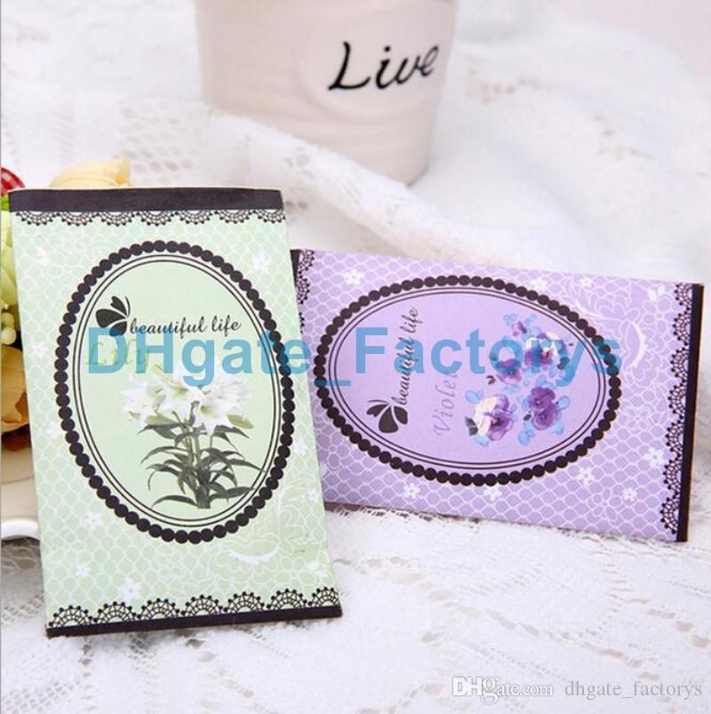 natural multi-functional air freshener sachet for homes car mini scent bag different fragrances wholesale price DHFTY-030