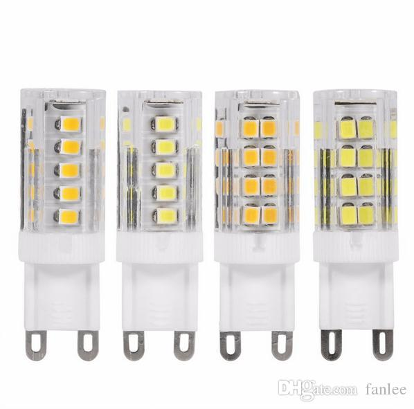 G9 LED 3w led Beads 2835 33LEDS AC 220V Warm Cool White LED Lamp Beads Lighting Replacement