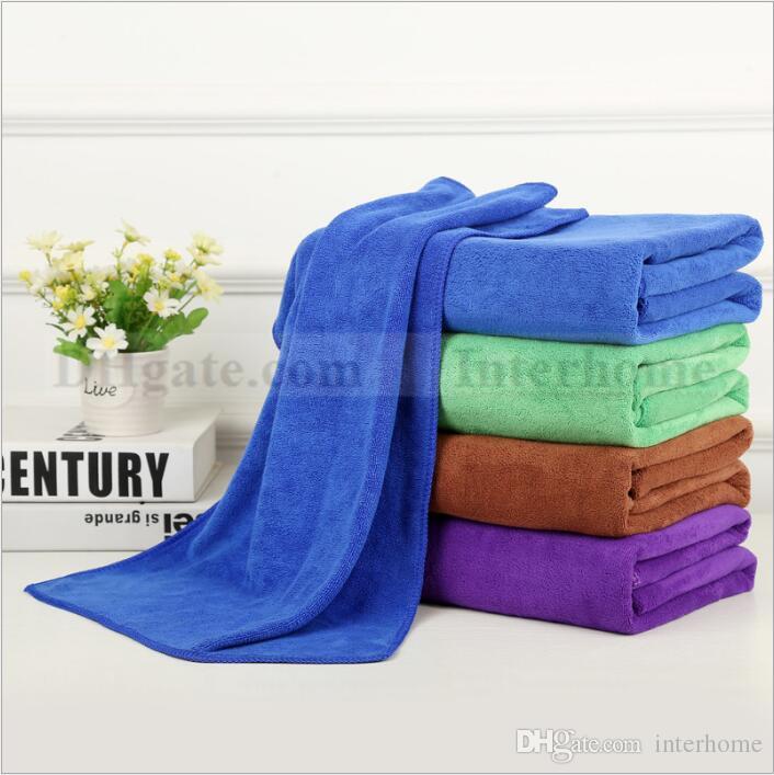 microfiber car cleaning towels car wash cloth hand towel microfiber towel car dry pad dishcloth. Black Bedroom Furniture Sets. Home Design Ideas