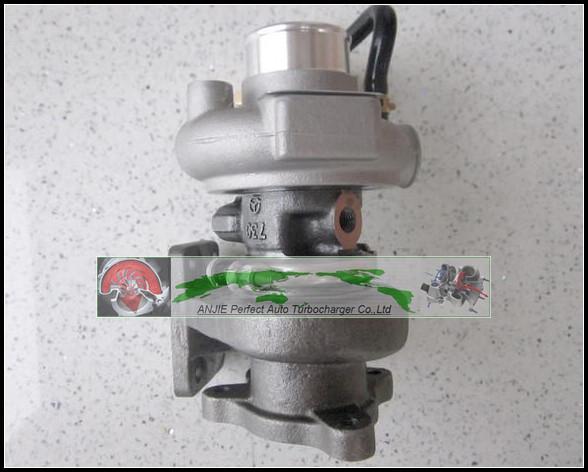 Turbo For Kubota Earth Moving Excavator EngineV2003T F2503-TE-C TD03 TD03-7T 49131-02030 1G770-17012 Turbocharger (2)
