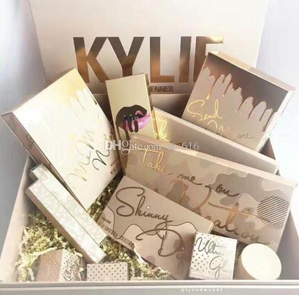 Kylie Vacation Edition Collection Bundle Kylie Jenner Full