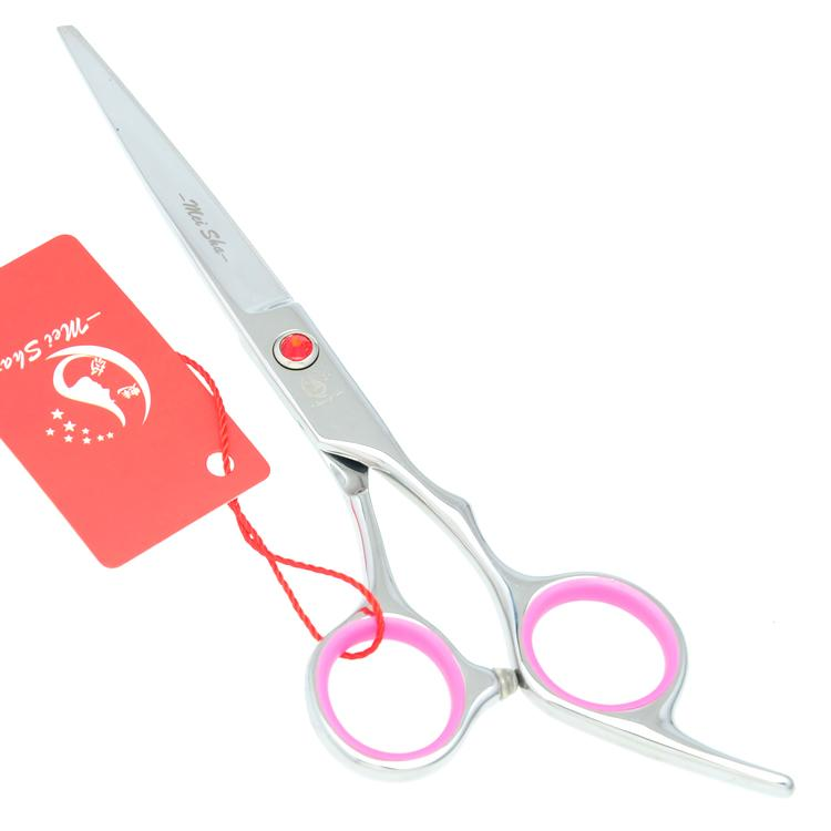 6.0Inch Meisha Hair Cutting Scissors Thinning Shears JP440C Stainless Steel Hair Shear for Barber Salon Hairdressing Beauty Hair Tool,HA0104