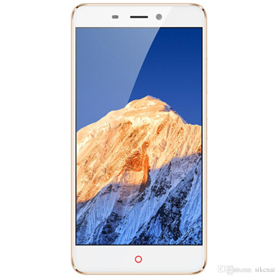 Nubia N1 all Netcom 4G mobile phone dual card dual standby before and after 13 million pixels 5000mAh battery eight nuclear processor
