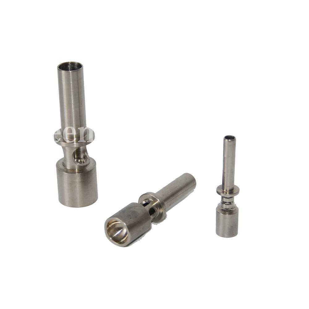 18mm oder 14mm oder 10mm Flux Titanium Nagel