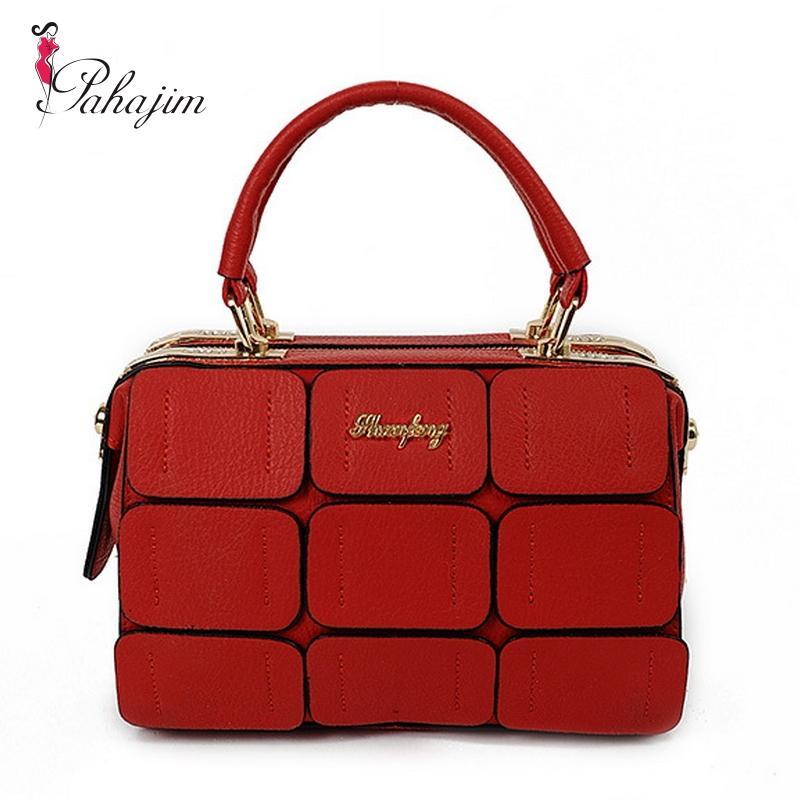 4b09dca42c94 Wholesale Pahajim Women Shoulder Bags PU Leather Women Messenger Bags  Famous Brands Luxury Women Bag Leather Goods Branded Bags From  Walmartstore