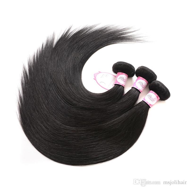9a المنك البرازيلية مستقيم الإنسان الشعر نسج بيرو الجسم موجة الشعر حزم الجملة loosae موجة عذراء الشعر الماليزي الهندي