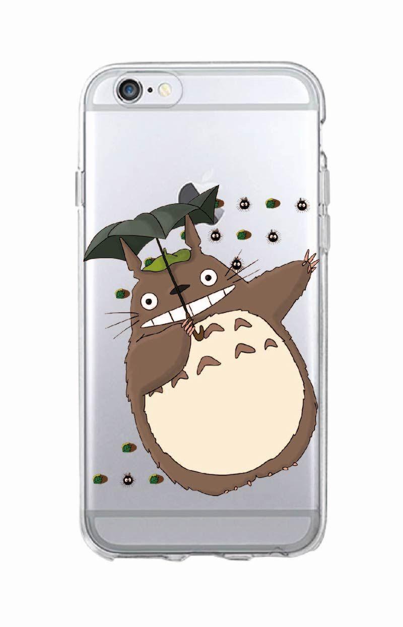 coque iphone xr ghibli
