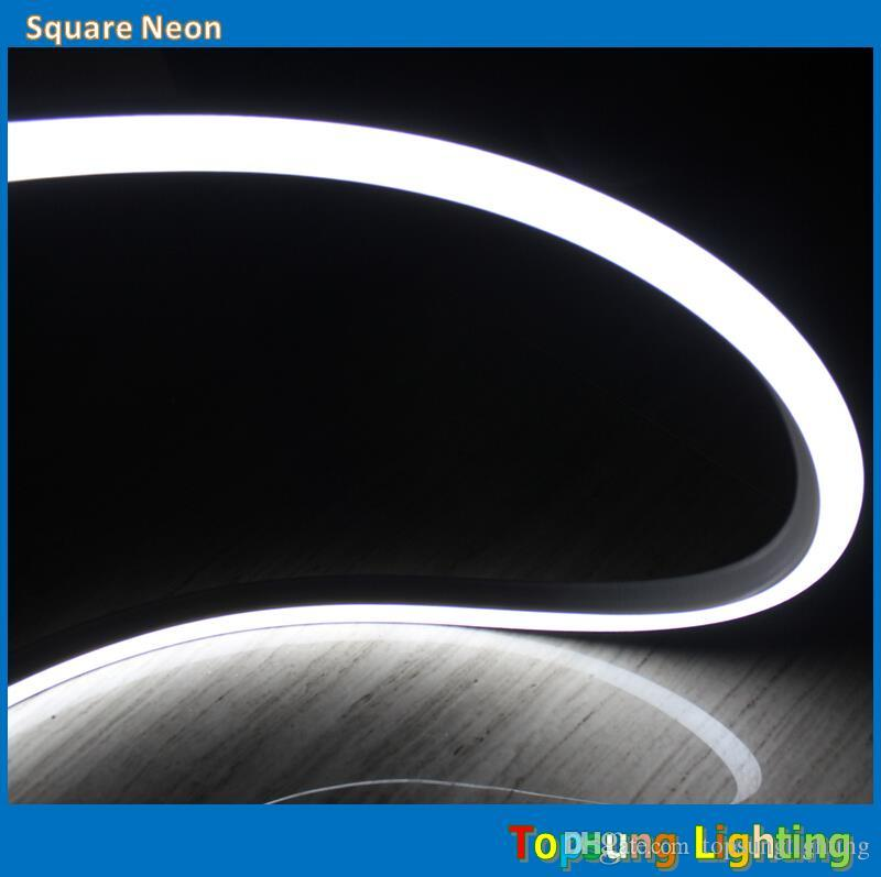 Großhandel 2017 Neue 16x16mm 12 V 24 V Neon Draht 120 V 220 V 50 Mt ...