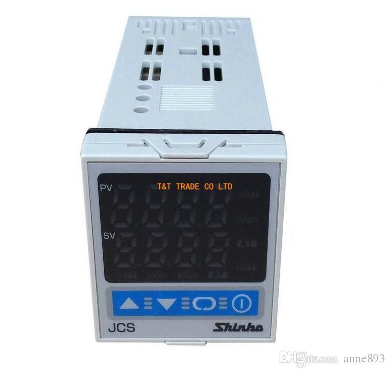 Регулятор температуры Shinko JCS-33A-R / M A2 и JCS-33A-S / M A2 и JCS-33A-A / M A2 совершенно новый оригинал