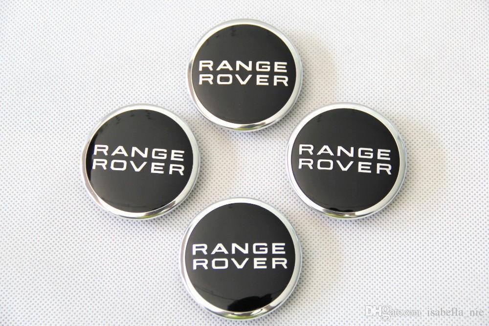 land rover logo black. range rover land wheel center hub cap rim black chrome logo badge fits more than one vehicle vintage car emblem emblems from 0