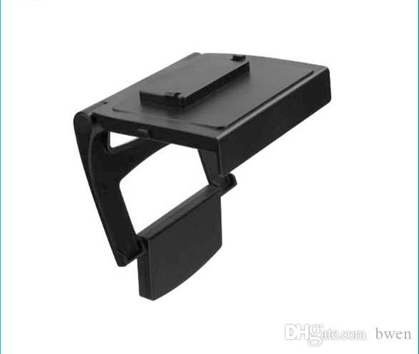 Adjustable Mount Holder Mini Camera TV Clip Holder for XBOX One XBOXONE Kinect 2.0 Mounting Video Games Accessories