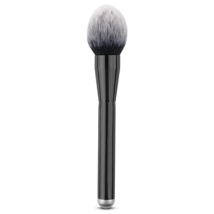 New Flame Top Makeup Brush Foundation Loose Powder Blush Blusher Blending Flawless Brushes Beauty Brushes Makeup Tools